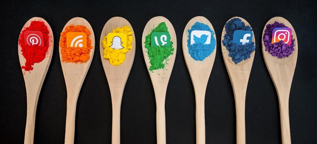 Het gebruik van sociale media onder basisschoolkinderen is sterk toegenomen. (Foto: Blogtrepreneur, Flickr) CC BY 2.0