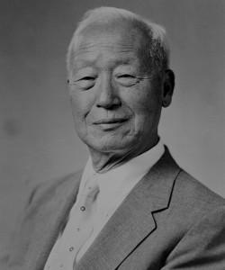 Syngman Rhee (Foto: Wikipedia, cco)